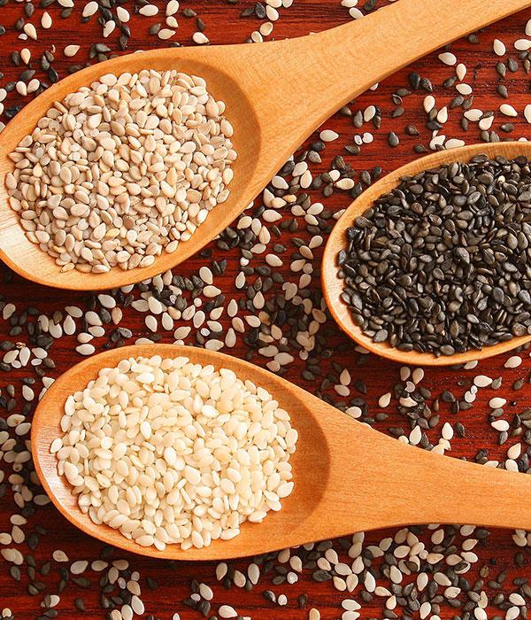 Seeds & Seed Mixes